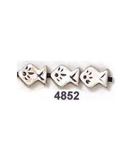 Adorno Italiano Redondo 3mm. REF 4852
