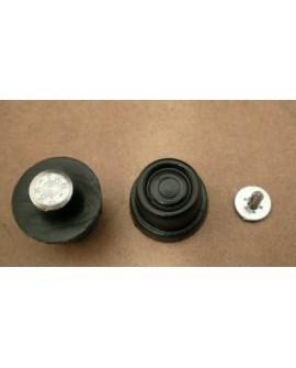 Clavo de Fondo de Plástico. Ref 8730