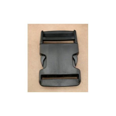 Cierre Mochila Plástico 50 mm. Ref 8736
