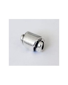 Adorno Pulsera Redondo 6mm. 7825