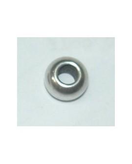 Bola Metal 10mm x 9,5mm Taladro 2mm
