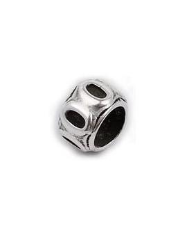 Adorno Redondo 12mm. 7527
