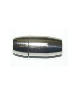 Cierre Imán Acero 7x16mm Agujero 3mm