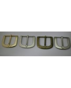 Hebilla Cinturón de 40 mm. Ref 8850