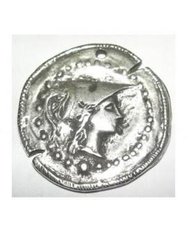 Colgante Moneda Ref: 6575. 34mm Pase 1,5mm