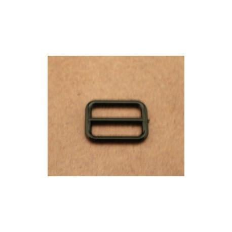 Hebilla Corredera Plástico 10 mm. Ref 8860