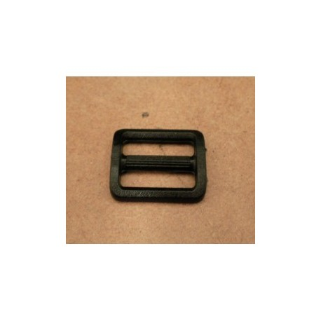 Hebilla Corredera Plástico 16 mm. Ref 8861
