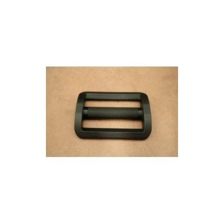 Hebilla Corredera Plástico 50 mm. Ref 8862