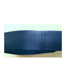 Tira nylon 30mm. Azul Marino