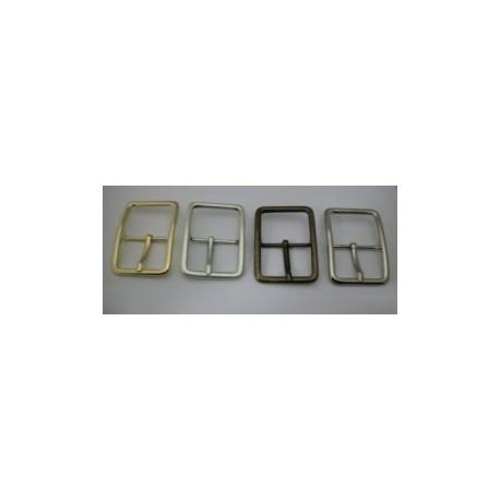 Hebilla Cinturón de 40 mm. Ref 8872