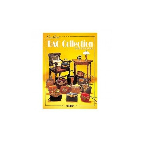 Libro Bag Collection Patrones 1192151
