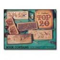 Libro de 20 patrones al Stohlman 66038-00