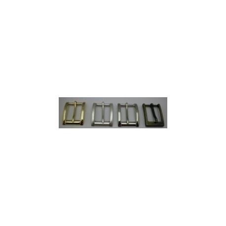 Hebilla de Cinturón de 20 mm. Ref 8882