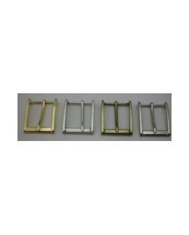 Hebilla Cinturón de 30 mm. Ref 8887