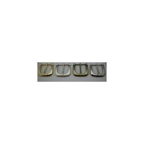 Hebilla Cinturón de 30 mm. Ref 8888