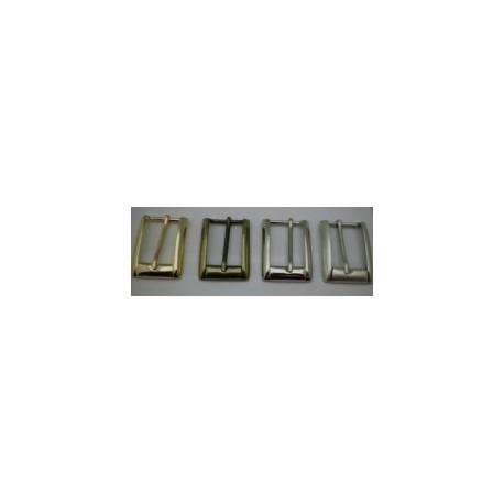 Hebilla deCinturón de 25 mm. Ref 8891