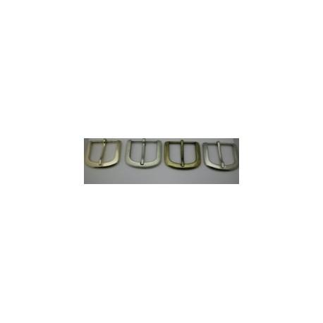 Hebilla Cinturón de 35 mm. Ref 8895