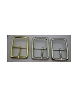 Hebilla Cinturón de 35 mm. Ref. 8896