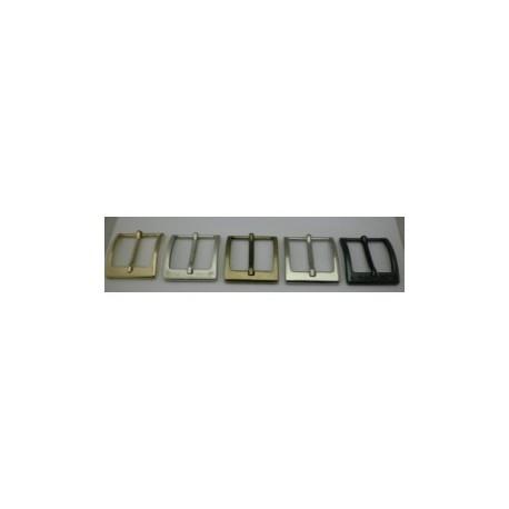 Hebilla Cinturón de 40 mm. Ref 8897