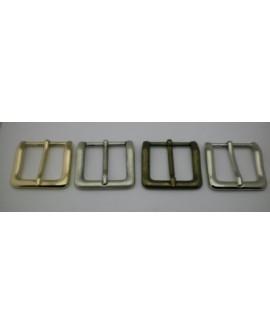Hebilla Cinturón de 40 mm. Ref 8898