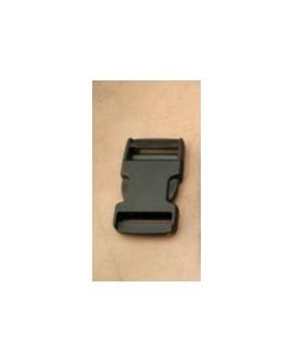 Cierre Mochila de Plástico 30 mm. Ref 7583