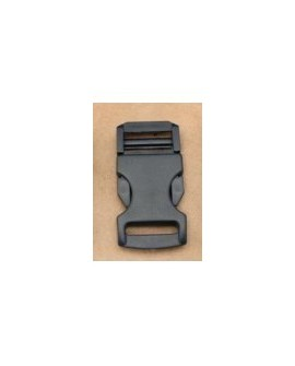 Cierre Plástico 20 mm. Ref 7581