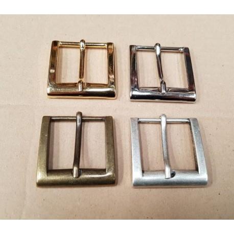 Hebilla Cinturón de 35 mm. Ref 8641