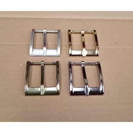 Hebilla Cinturón de 30 mm. Ref 8892