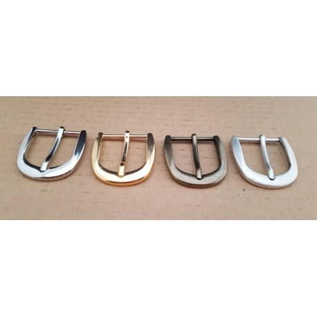 Hebilla Cinturón de 30 mm. Ref 8885