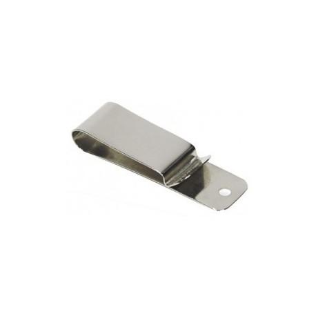 Clip Llaveros o Monedero 9 cm. Ref 5105