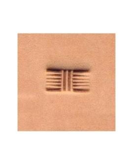Estampador de Golpe X-511. Ref 9544