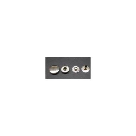 Broche Completo Olimpia 200 Calote 10 mm. Ref 1909