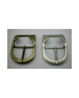 Hebilla Cinturón de 45 mm. Ref 9832