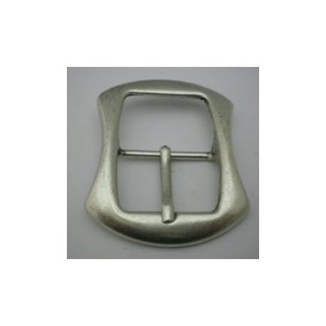 Hebilla Cinturón de 40 mm. Ref 9834