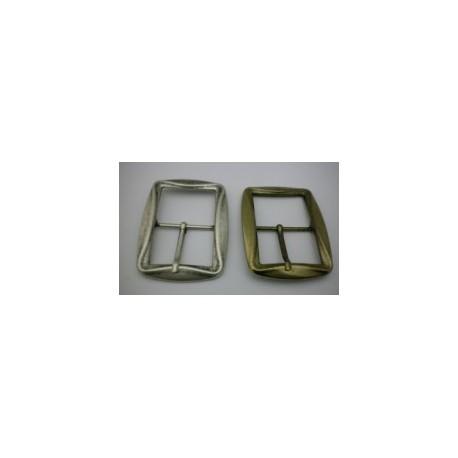 Hebilla Cinturón de 50 mm. Ref 9835