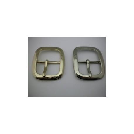Hebilla Cinturón de 40 mm. Ref 9860