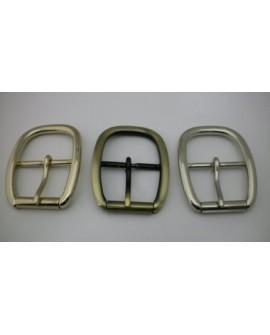 Hebilla Cinturón de 40 mm. Ref 9861