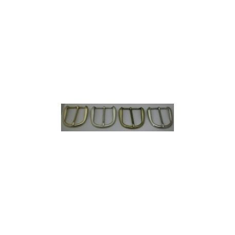 Hebilla Cinturón de 45 mm. Ref 9909