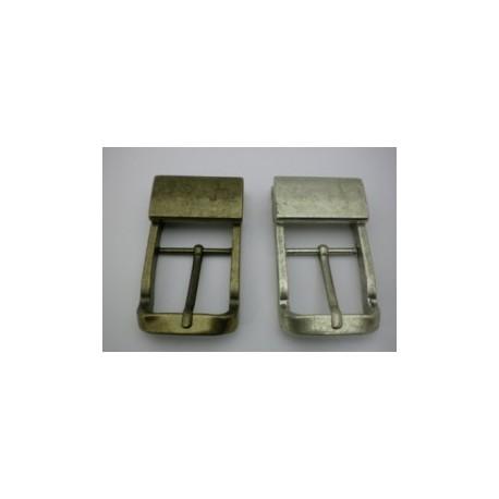 Hebilla Cinturón Fuerte de 40 mm. Ref 9910