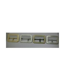 Hebilla Cinturón de 50 mm. Ref 9922