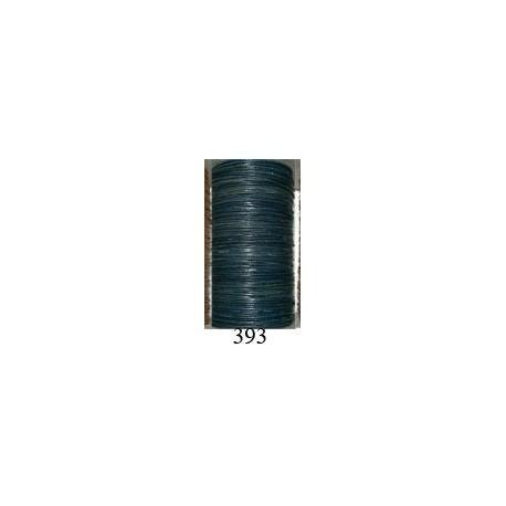 Cordón Cuero Piel Canguro 1 mm. 33041. Por metro. Ref 21217