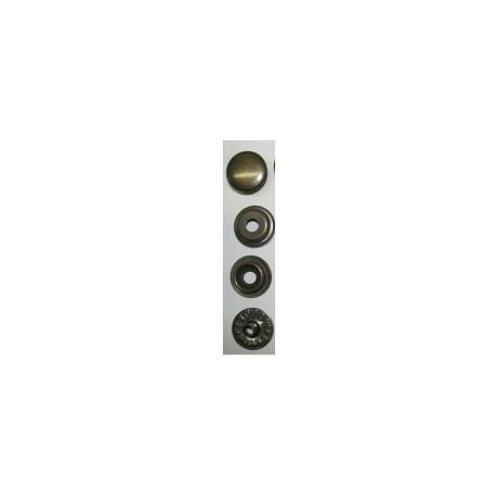 Broche Completo Rayo 8100 Calote 14 mm. Ref 7204