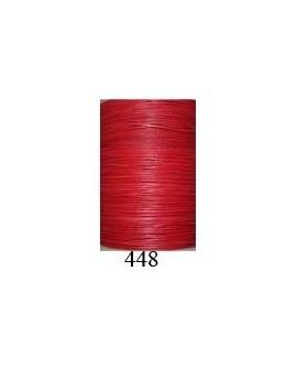 Cordón Cuero Piel Canguro 1 mm. 448. Por metro. Ref 21224