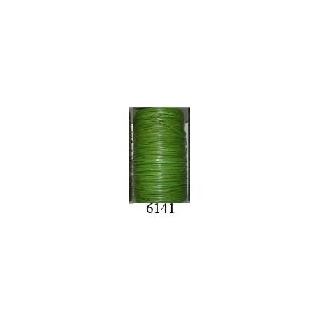 Cordón Cuero Piel Canguro 1 mm. 6141. Por metro. Ref 21226