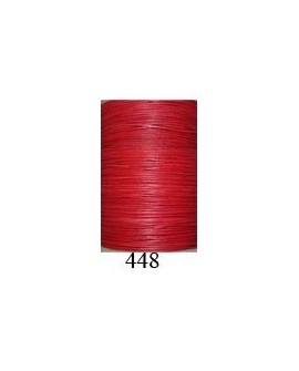 Cordón Cuero Piel Canguro 1,6 mm. 448. Por metro. Ref 21239