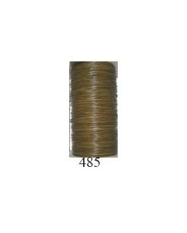 Cordón Cuero Piel Canguro 1,6 mm. 485. Por metro. Ref 21240