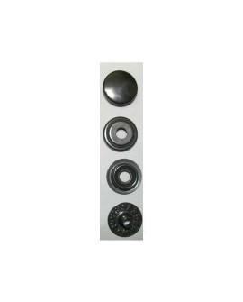 Broche Completo Mini-Rayo 8020 Calote 12 mm. Ref 7234