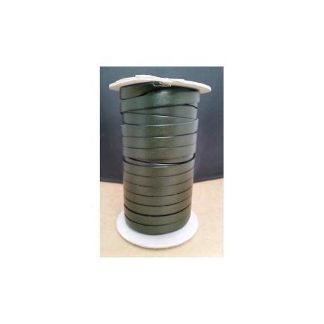 Tireta Plana Piel  10 mm. 641 TEK. Ref 21794
