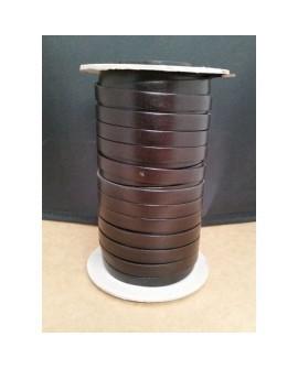 Tireta Plana Piel  10 mm. 412 TEK. Ref 21899