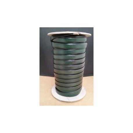 Tireta Plana Piel  10 mm. 325. Ref 21925